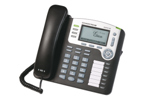 GXP2100 4-Line Desktop HD IP Phone