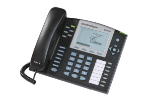 GXP2120 Executive 6-Line HD IP Phone