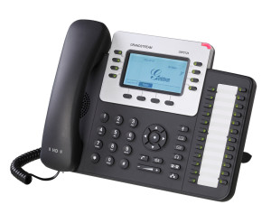 GXP2124 Enterprise 4-Line IP Phone