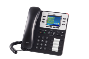 GXP2130 v2 Enterprise 3-Line HD IP Phone