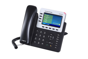 GXP2140 Enterprise 4-Line HD IP Phone