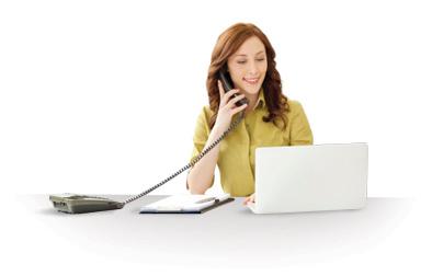 Poweful-telephony